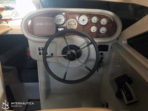 alpha 300 2004 intermarine azimut phantom sessa real