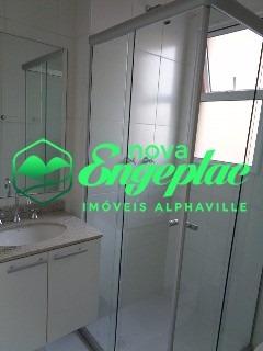 alpha style apto. 2o andar alphavile sp - ap01498 - 4816922