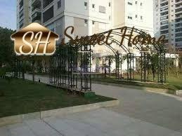 alphaville 03 dorms. 02 vagas -110 m² - sh1523