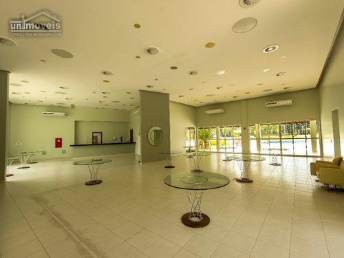 alphaville manaus 1, lotes a venda de 505 m²,  ponta negra, manaus. - te00111 - 4851237