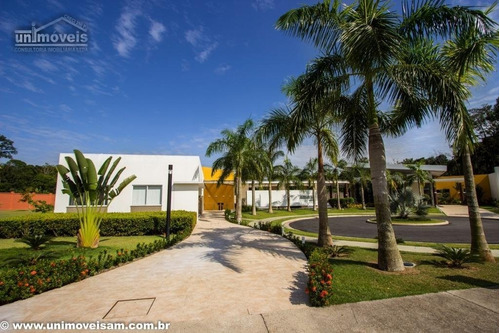 alphaville manaus 2, lote 485 m². também temos todas as opções de metragens e valores, terrenos manaus. - te00070 - 3400584