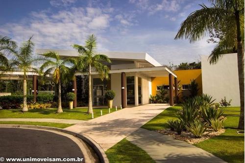 alphaville manaus 2, lote a venda, área de 500 m²,  ponta negra, manaus / am. - te00140 - 32359513
