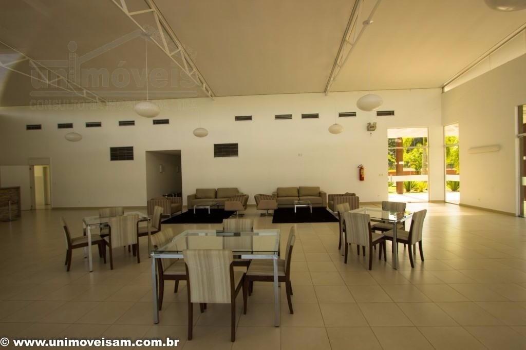 alphaville manaus 2, lote a venda de 481,00 m², club completo, seg. 24 h, zona oeste, ponta negra, manaus / am - te00058 - 3310687