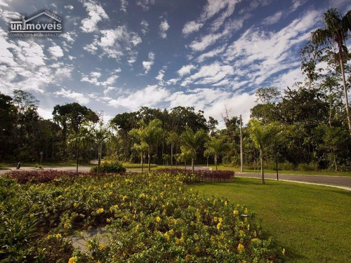 alphaville manaus 3, lote a vande 472 m², ponta negra, manaus. - te00098 - 4461232