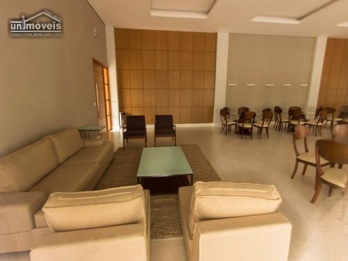 alphaville manaus 3, lote a venda, 560 m², ponta negra, manaus. - te00016 - 2892046