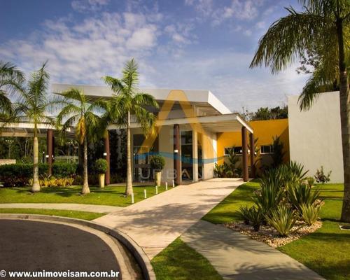 alphaville manaus 3, lote a venda, 560 m², ponta negra, manaus. - tealphao31 - 32829450