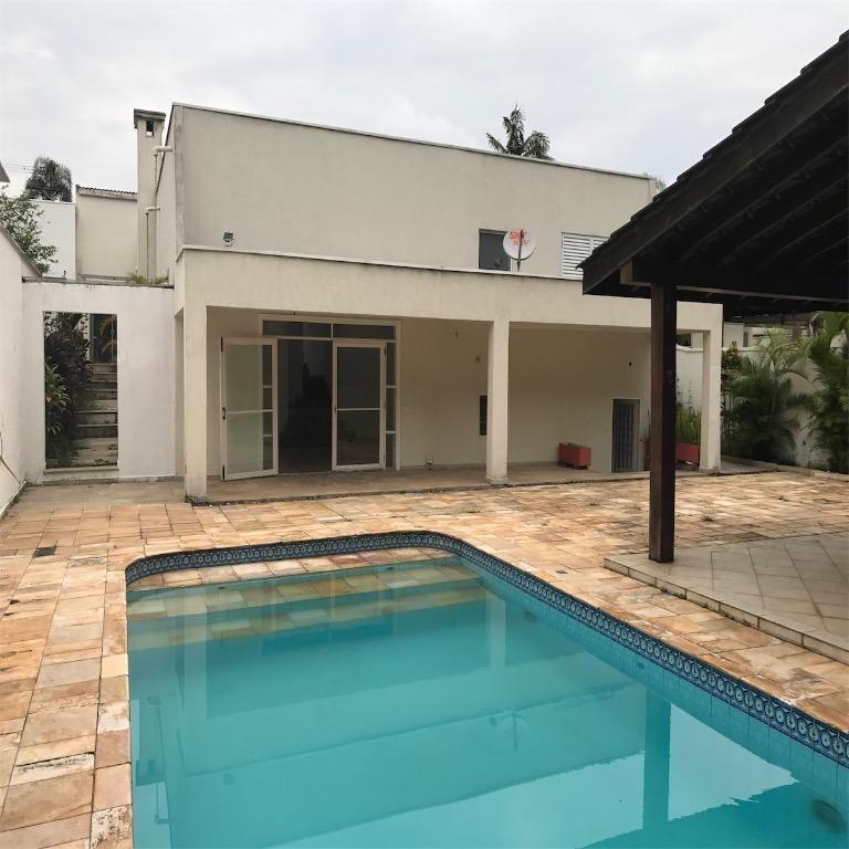 alphaville residencial 02 - vende / aluga - ca0383