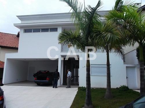 alphaville residencial 10 - casas - 6829
