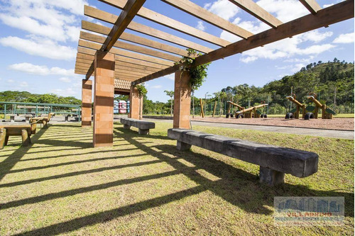 alphaville - terreno residencial à venda, vila nova, porto alegre. - te0117