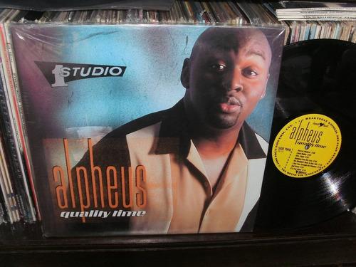 alpheus rocksteady reggae roots jamaica lp nuevo studio one