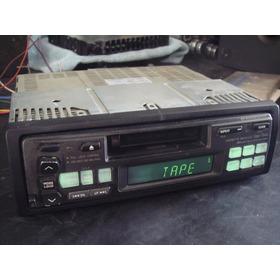 Alpine Cassette Receiver Tdm-7544 Cd Shuttle Control