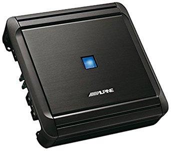 alpine mrv-m500mono v-power amplificador digital