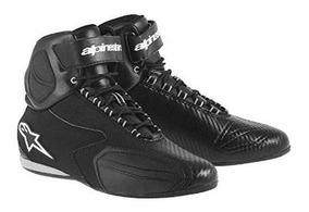 Simpson DA130W DNA Shoe Size 13 Black//White