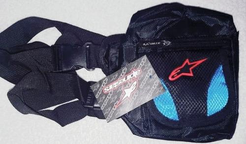 alpinestarts musleras  nuevos importados