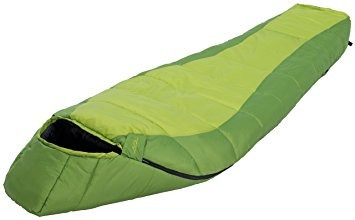 alpinismo alpes crescent lake saco de dormir 20 grado
