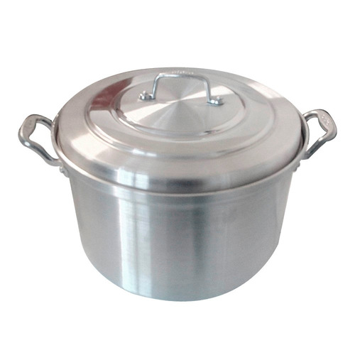 alpro 0107-0135 media olla tapa guiso inoxidable wwoll