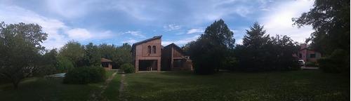 alq. casa quinta bo.privado - ing.maschwitz(lea descripción)