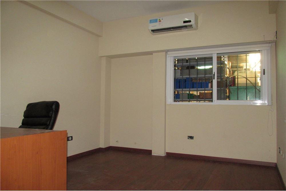 alq duplex 4 amb vivienda/oficina/depósito s/exp