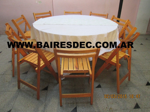 alq, gazebos, living, mesas,sillas, niños adultos, m,pago