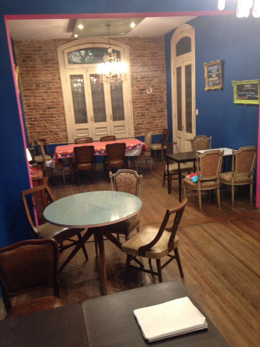 alq salon p/ eventos pizza party talleres, clases , teatro