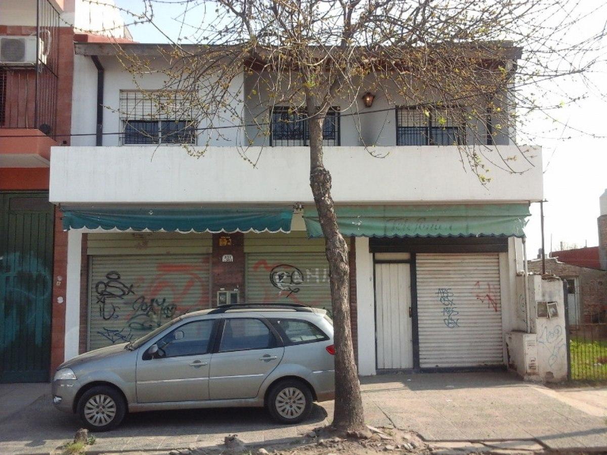 alquila gran local sobre calle colombia