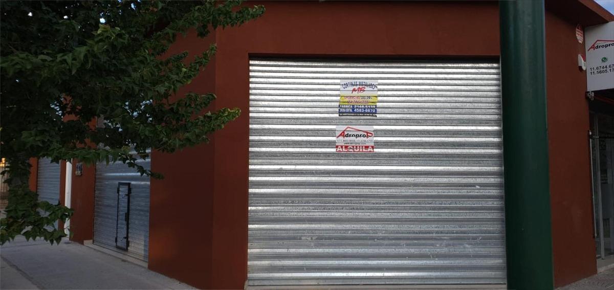 alquila: locales