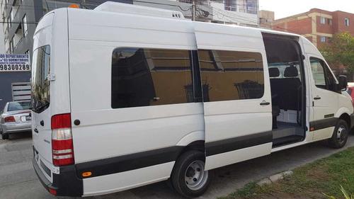 alquila vans s/.250 x día flota 2019 , 2020 lima y provincia
