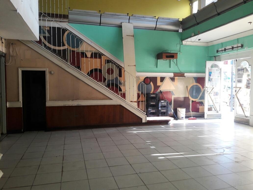 alquilado !!!local centro de san miguel