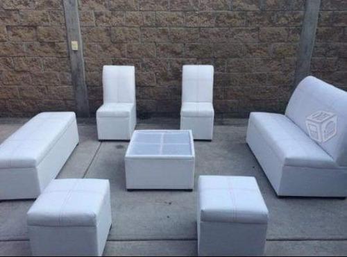 alquiladora petit comité, renta de mobiliario para eventos