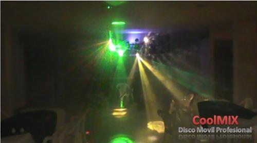 alquilamos dj sonido luces animación minitk viejoteca h loca