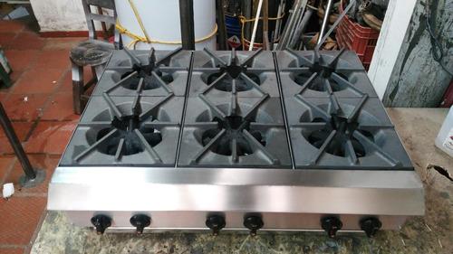 alquilamos estufas parrillas freidores lavaplatos