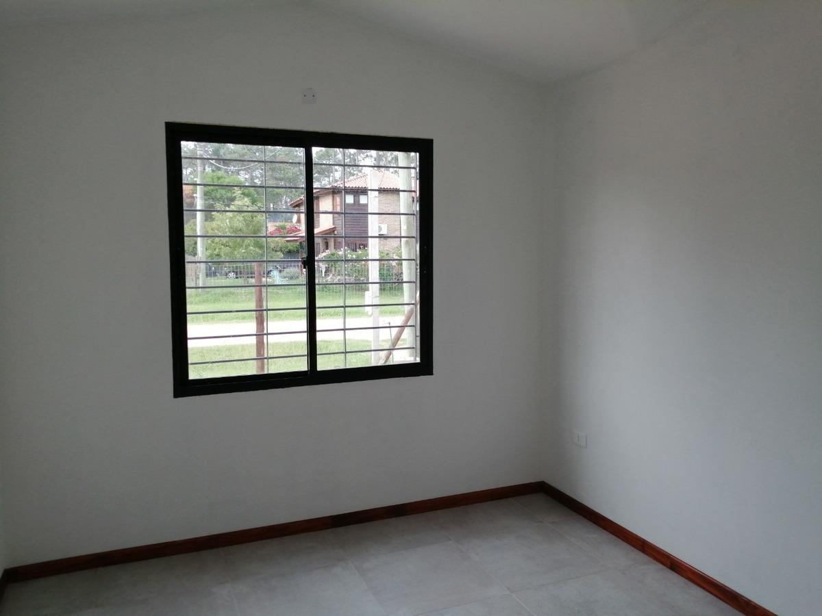 alquile,al sur a estrenar, 3 dormitorios,cochera techada