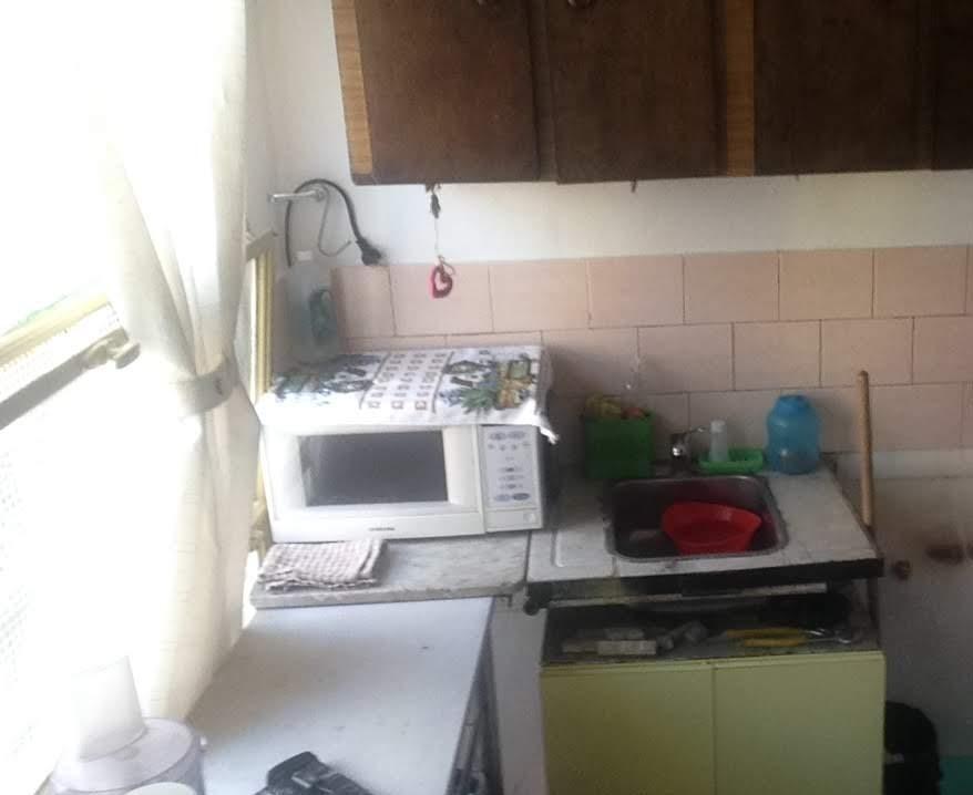 alquiler 1 amb  con cocina dueño directo