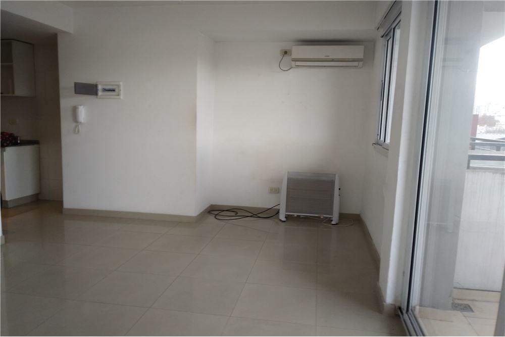 alquiler 1 ambiente balcón amenities - palermo