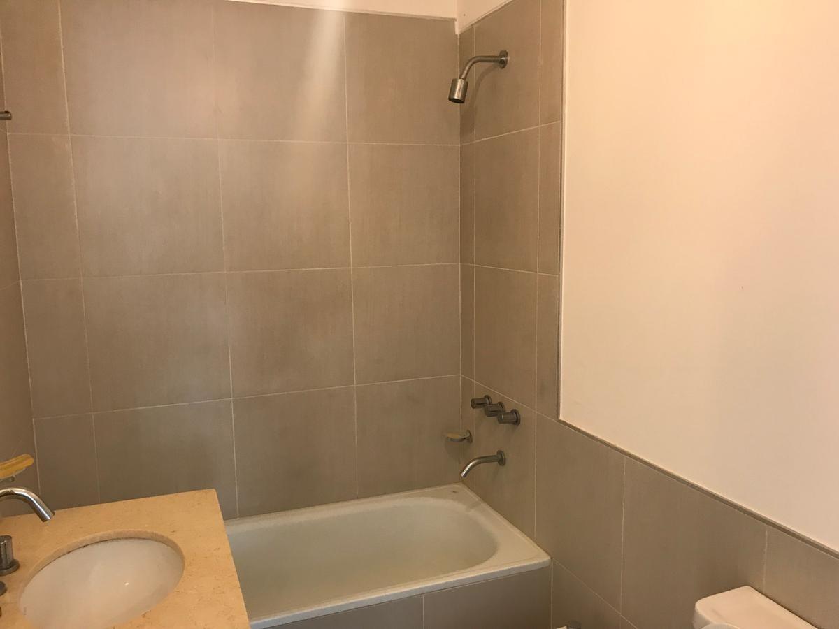 alquiler 1 dormitorio, 2 ambientes en el palmar nordelta