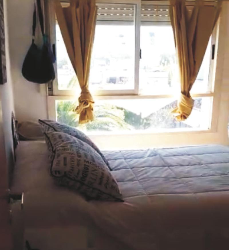 alquiler 1 dormitorio en 13 y 63 - $10500