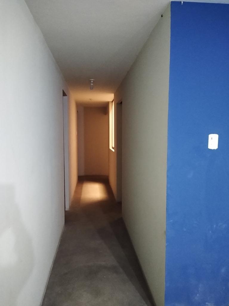 alquiler 1er piso en el distrito de comas