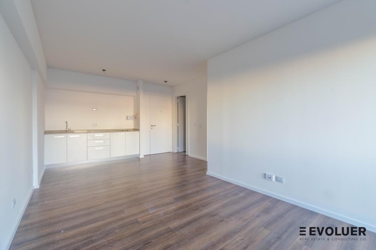 alquiler 2 ambientes 45m2 a estrenar c/cochera en quartier dorrego palermo hollywood