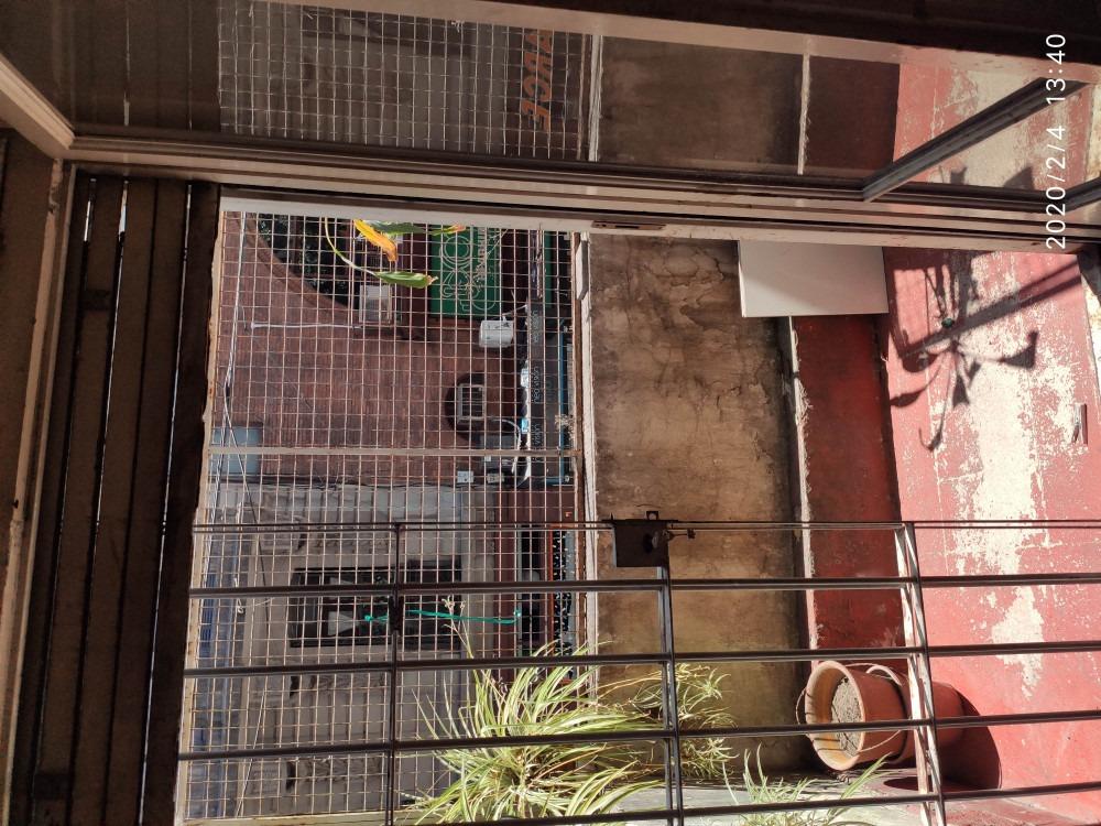 alquiler 2 ambientes y medio balcon baño completo parana 621