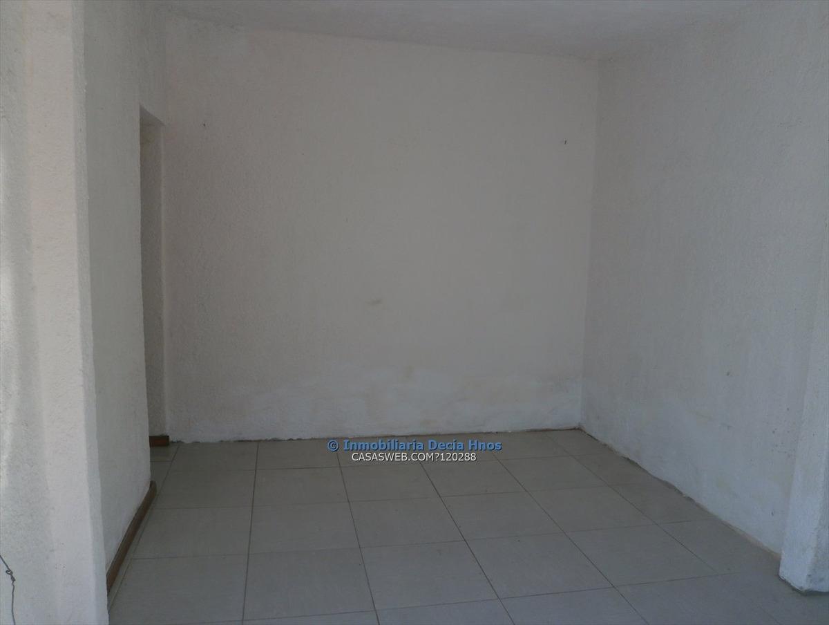 alquiler 2 dormitorios unión