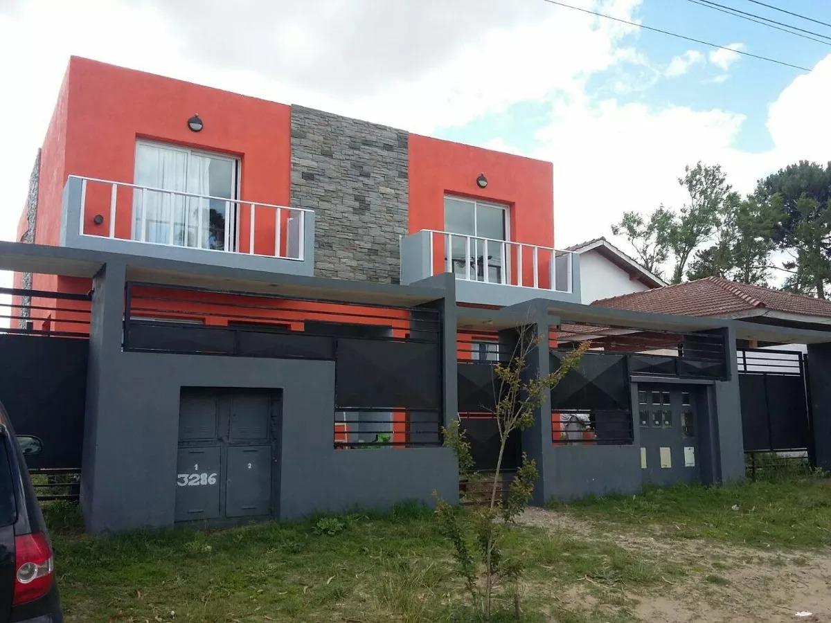 alquiler 2020 villa gesell duplex solo familias