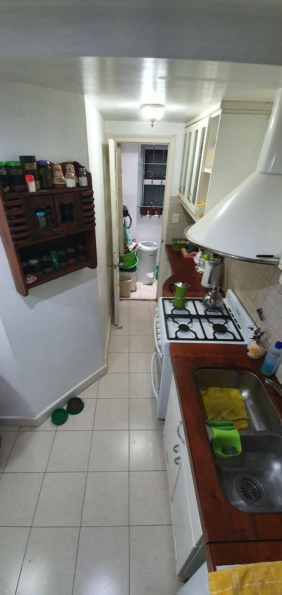 alquiler 24 meses departamento 3 ambientes balcónes patio sin muebles