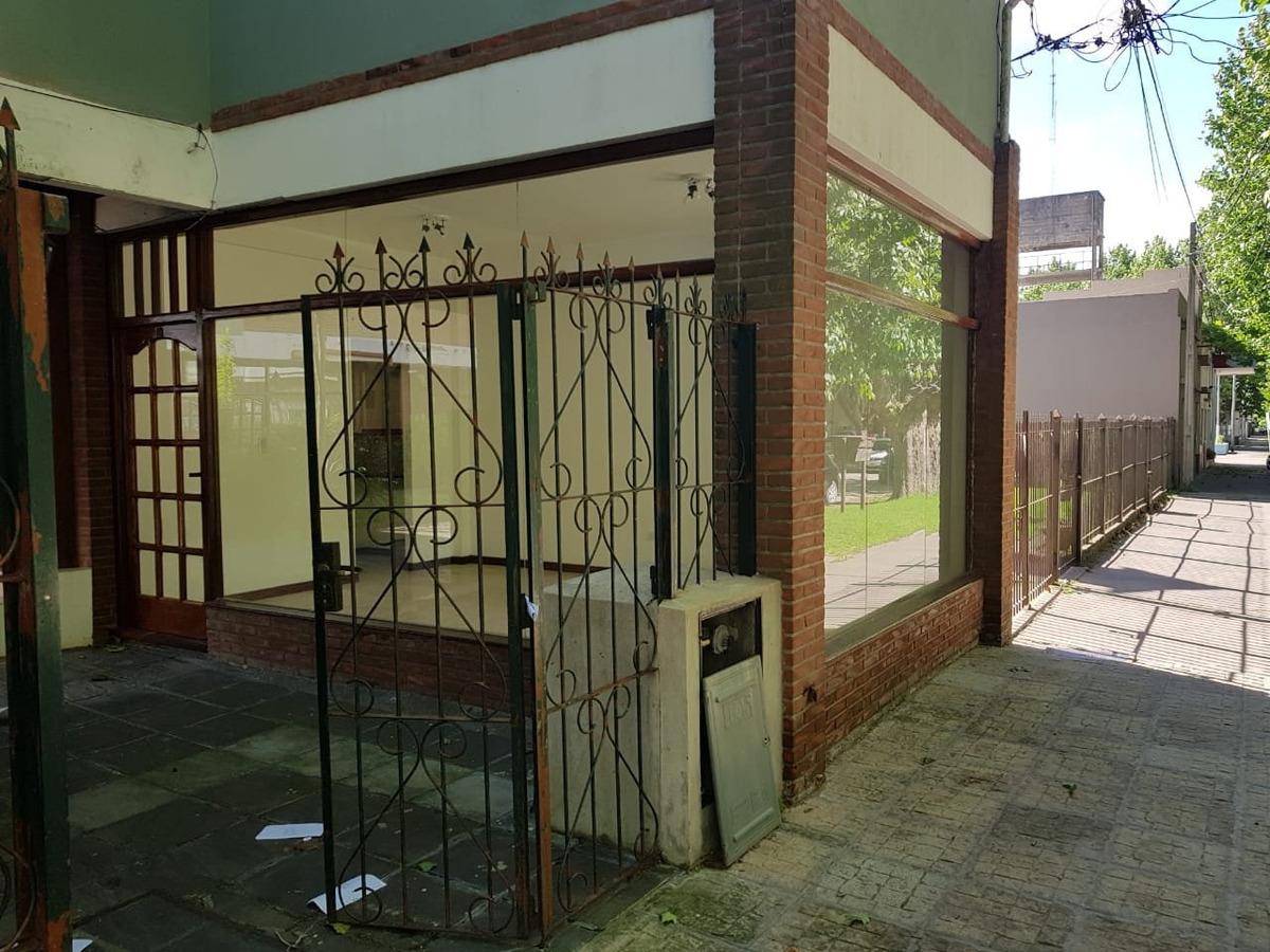 alquiler 24 meses local comercial general madariaga