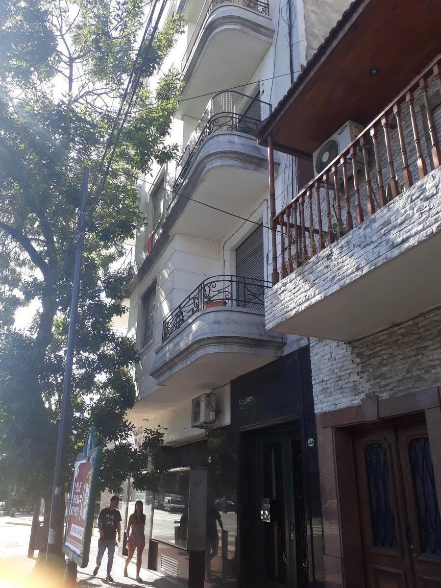 alquiler 3 amb con patio y balcón en boedo!!!