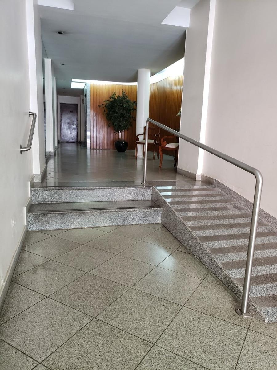 alquiler, 3 ambientes, grandes, luminoso, frente, balcon