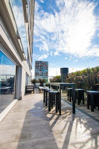 alquiler 3 ambientes palermo la imprenta full amenities