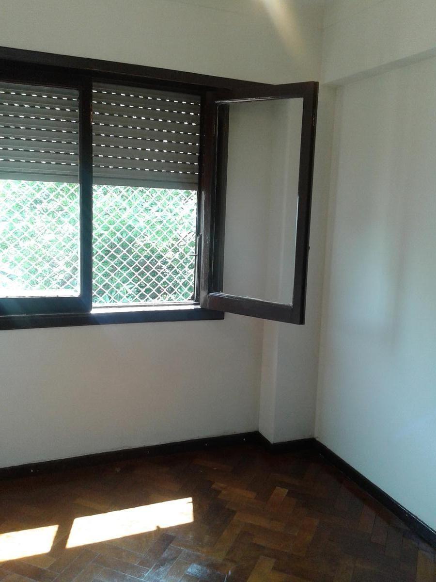 alquiler 3 ambientes villa devoto 2do por escalera bajas expensas