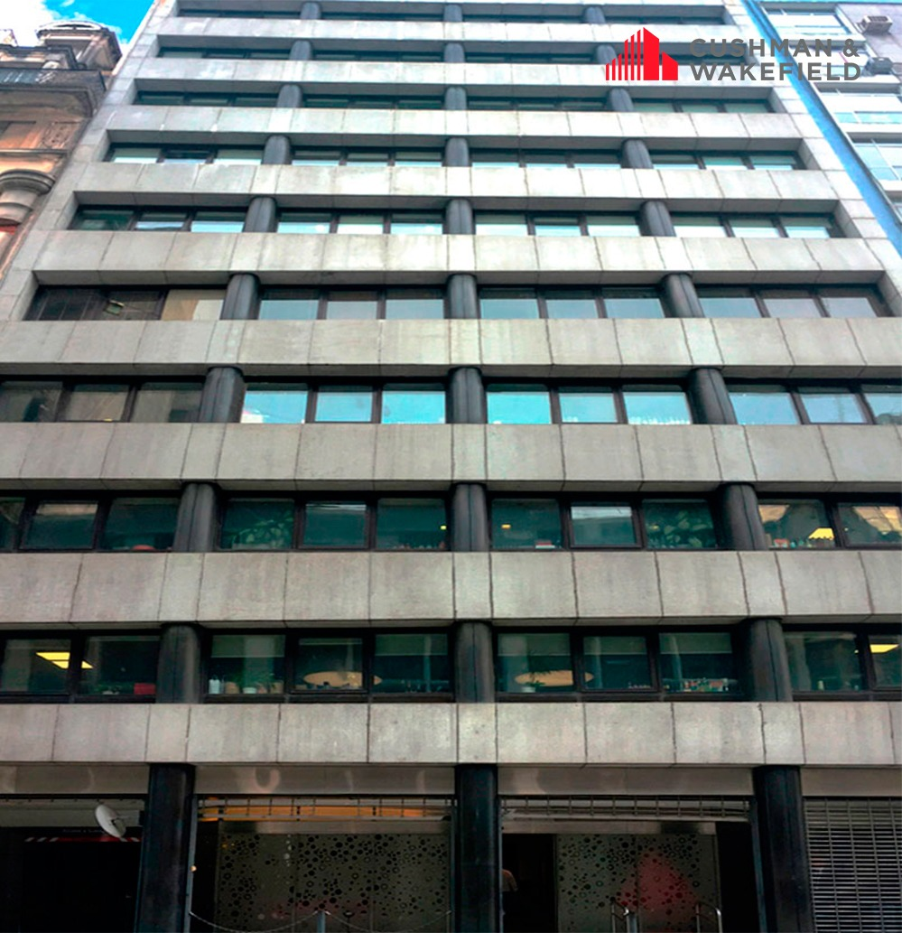 alquiler 3 pisos - paraguay 733