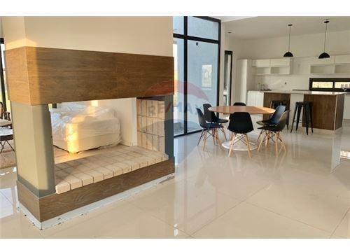 alquiler 4 dormitorios - puertos araucarias