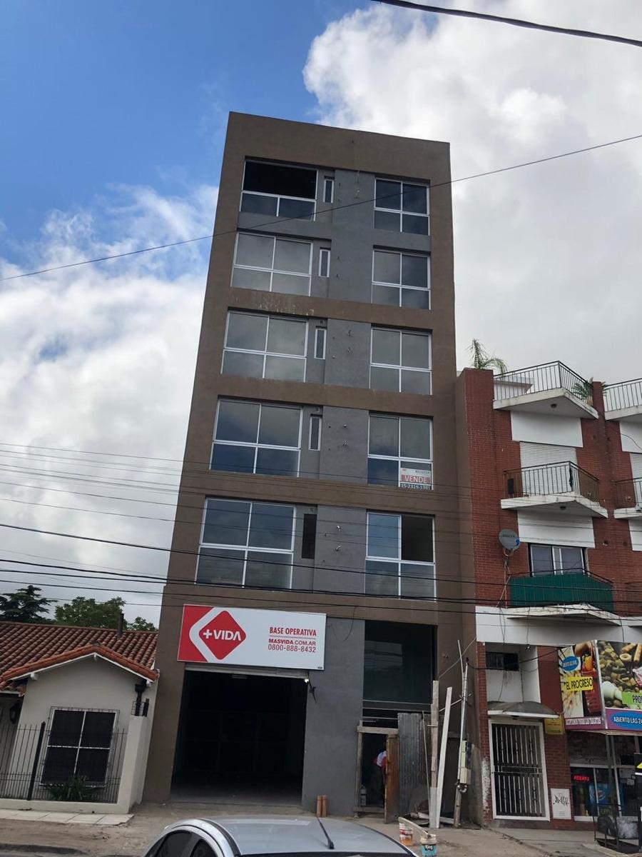alquiler a estrenar loft 28 m2 a metros hospital san miguel